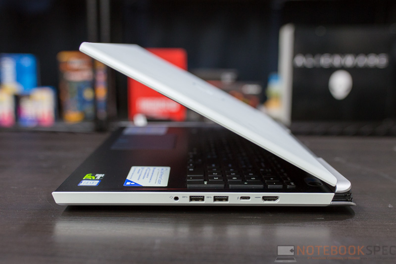 Dell G7 15 7588 Review 30