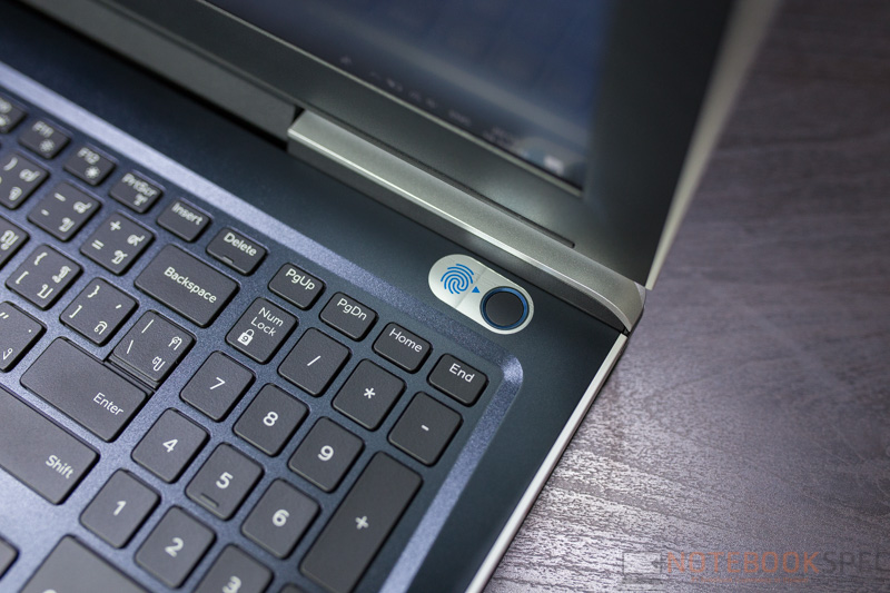 Dell G7 15 7588 Review 43