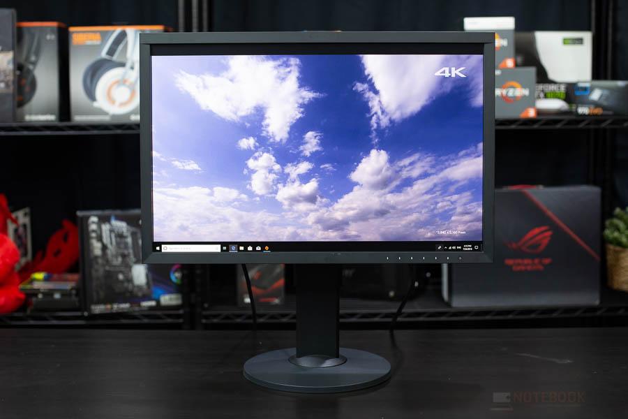 EIZO Monitor 18