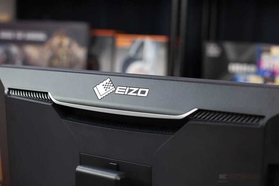 EIZO Monitor 4