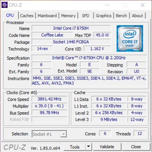 FX504GM i7 cpu1