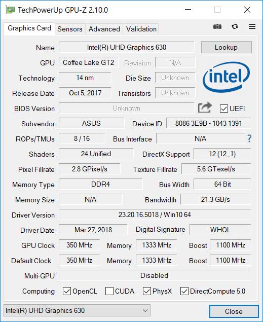 FX504GM i7 gpu2