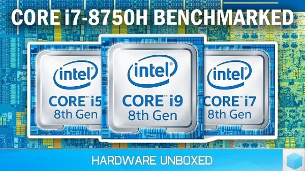 Intel Core i7 8750H benchmarks 600 01