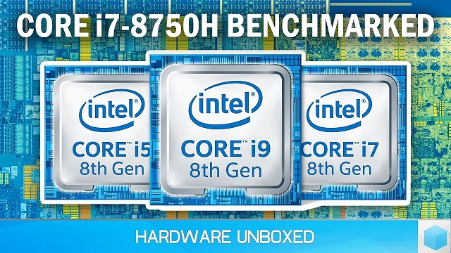 Intel Core i7 8750H benchmarks 600 01