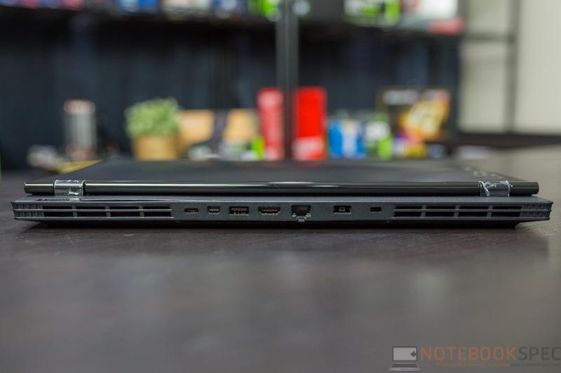 Review - Lenovo Legion Y530 Gaming Notebook รุ่นใหม่ Core i Gen 8