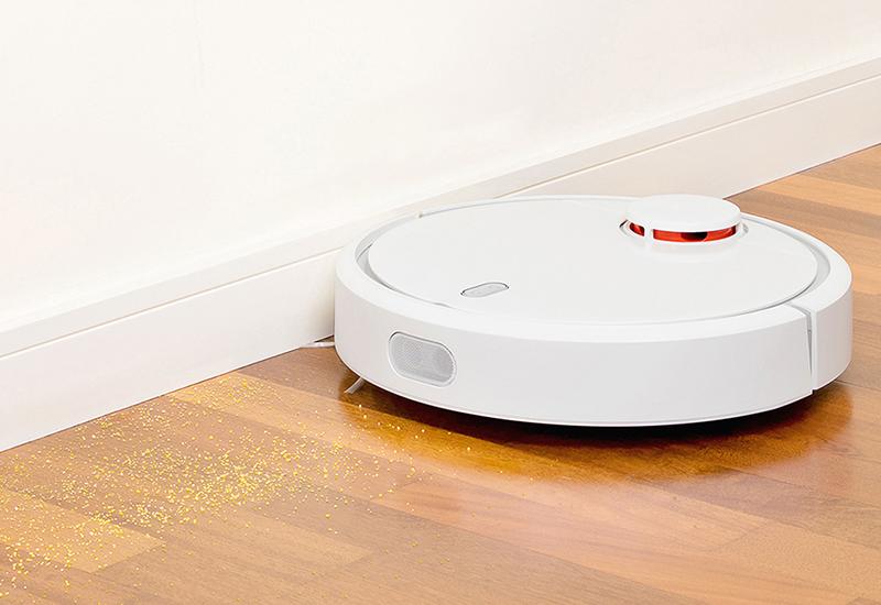 Mi Robot Vacuum 01
