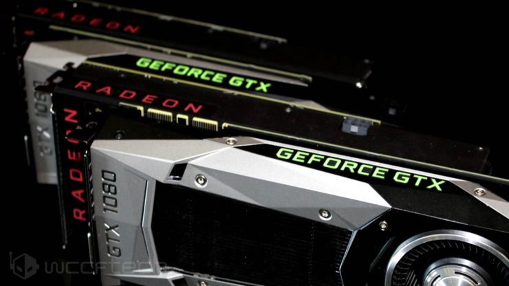 Nvidia And AMD Holiday 2016 Graphics Card Buyers Guide
