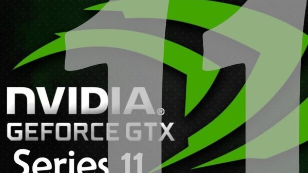 Nvidia GTX 11 Sereis