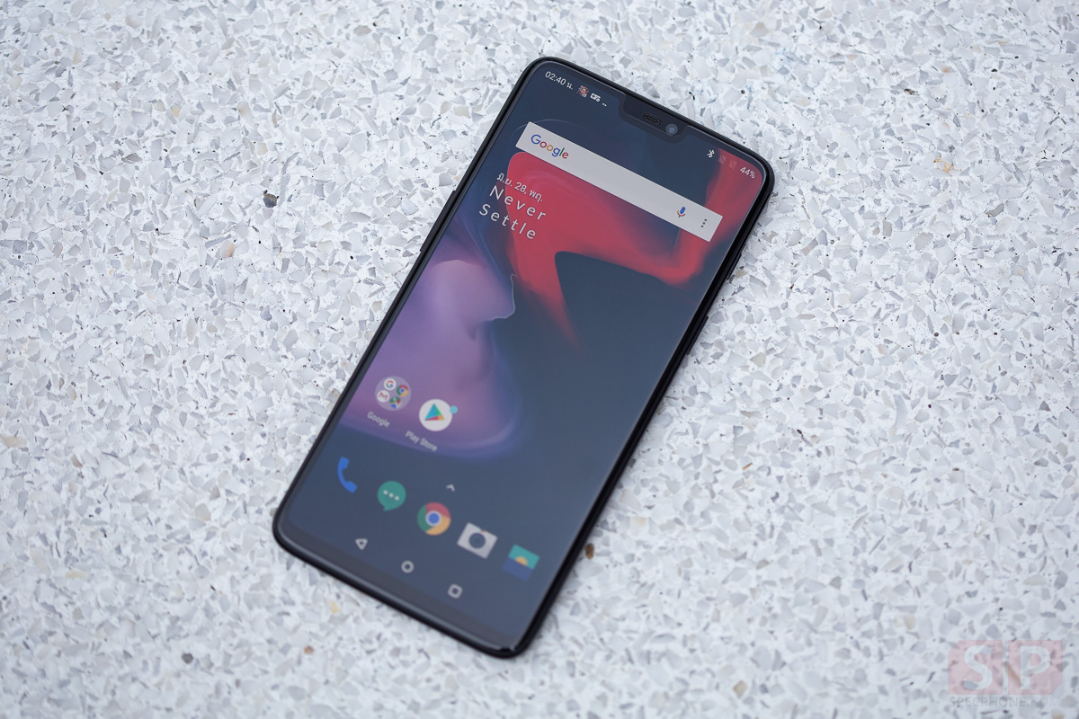 Review One Plus 6 SpecPhone 9 1