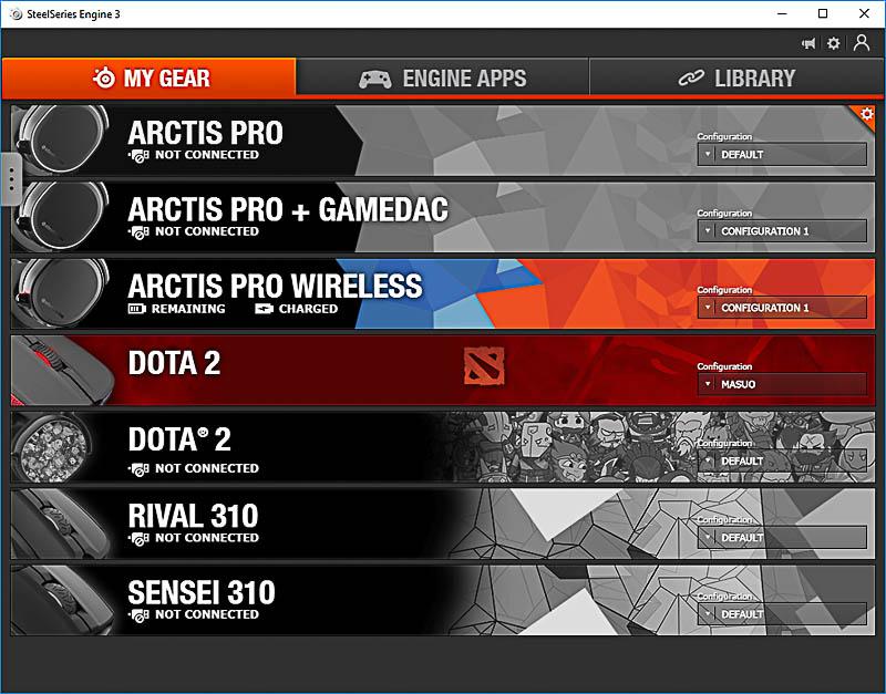 Review - SteelSeries Arctis Pro Wireless ที่สุดหูฟังไร้สาย