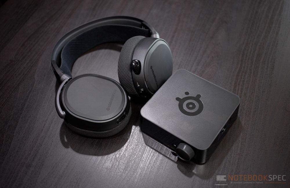 SteelSeries Arctis Wireless Pro 2 14