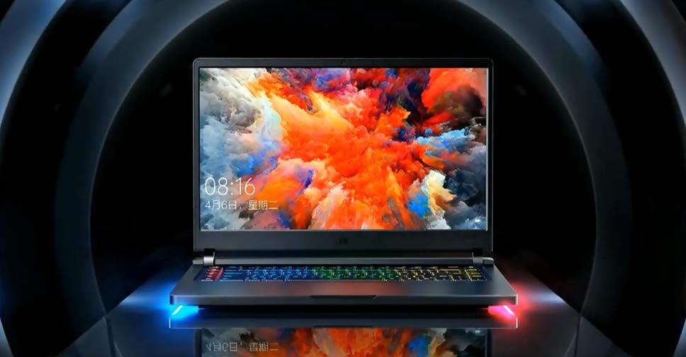Xiaomi Mi Gaming Laptop i5