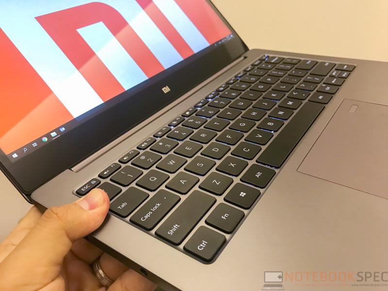 Xiaomi Mi Laptop Air 13.3 Preview 14