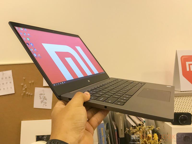 Xiaomi Mi Laptop Air 13.3 Preview 15