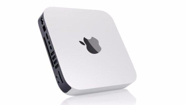 mac mini 600