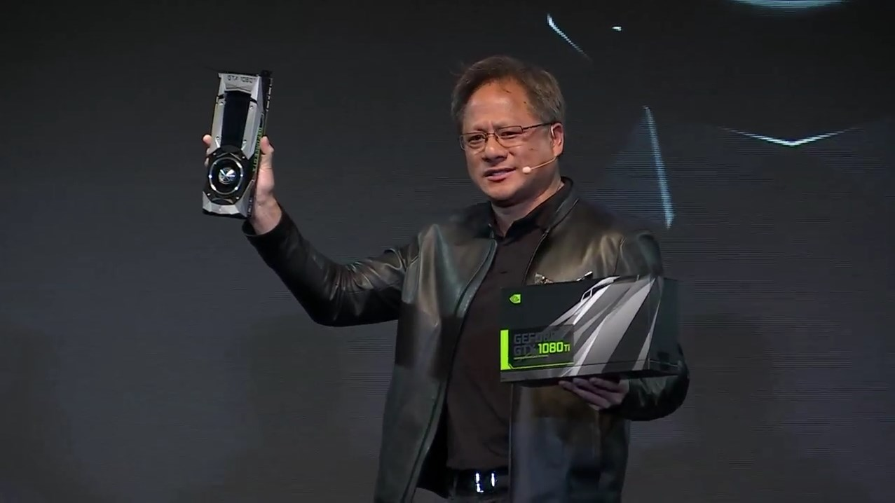 2017 03 01 11 46 44 NVIDIA GeForce GTX Gaming Celebration Livestream YouTube
