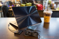 ASUS ZenBook UX391 Review 1