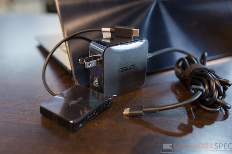 ASUS ZenBook UX391 Review 3