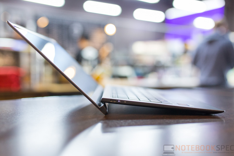 ASUS ZenBook UX391 Review 40
