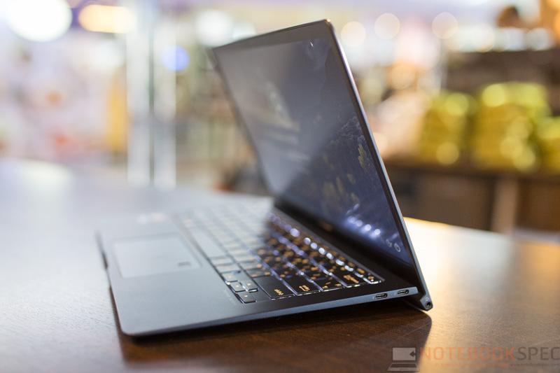 ASUS ZenBook UX391 Review 42