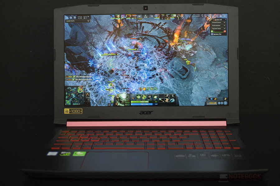 Acer Nitro 5 34