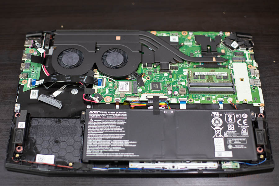 Acer Nitro 5 AMD 15