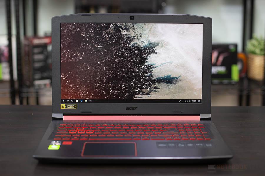Acer Nitro 5 AMD 4