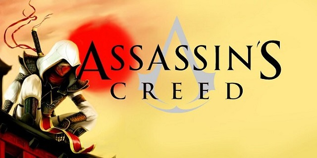 Assassins Creed japan3