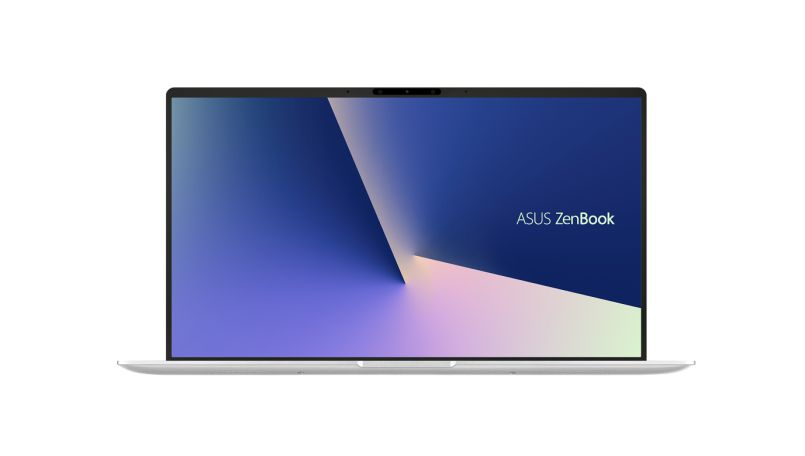 Asus ZenBook 13 14 15 NanoEdge official ifa 2018