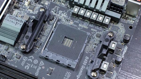B450 Gaming ITX 6