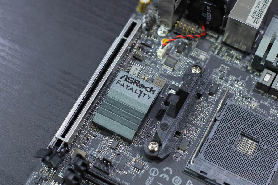 B450 Gaming ITX 7
