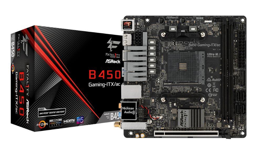B450 Gaming ITX fea 1