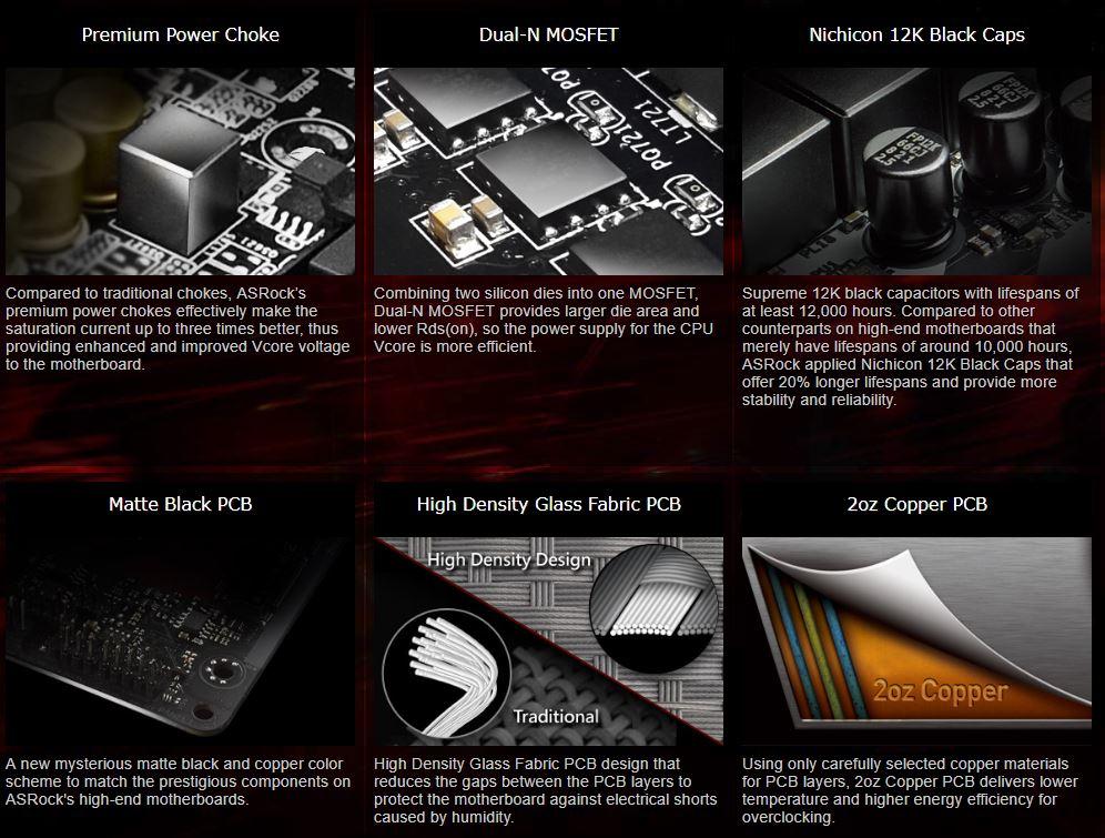 B450 Gaming ITX fea 11