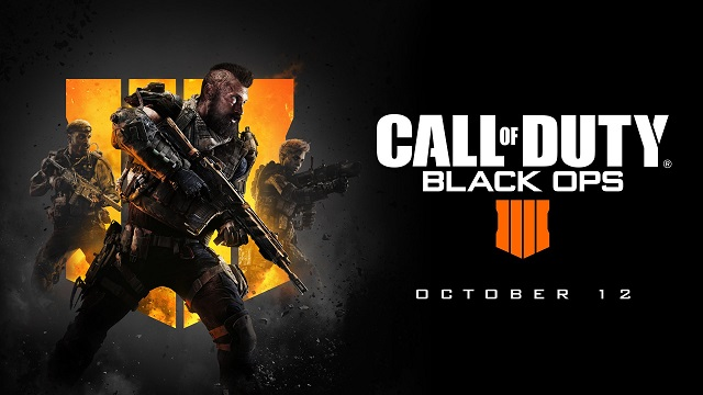 Black Ops4