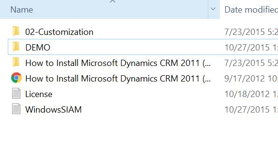 Compress File folder Windows 4