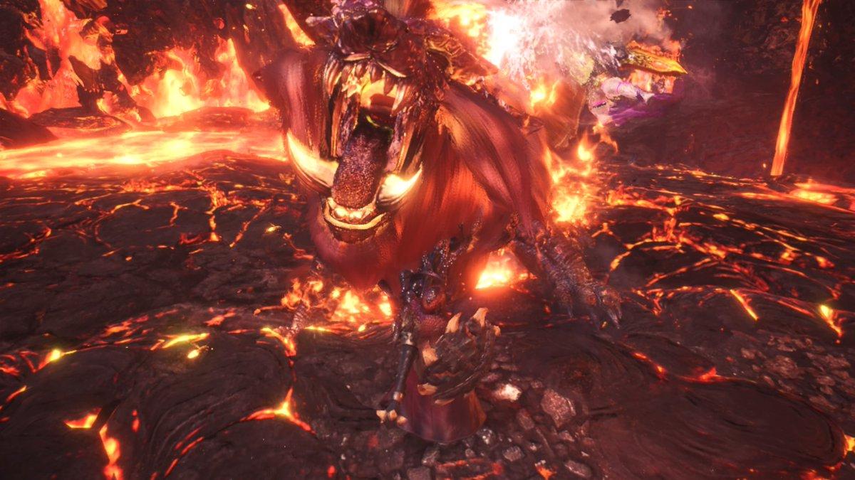 Game Tips - แก้ปัญหา กระตุก ใน Monster Hunter World ในฉากต่อสู้