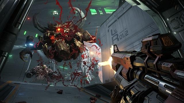 "Game 2018 – เผยตัวอย่างเกมเพลย์โคตรเดือด ""Doom Eternal"" ล่าปีศาจจากนรกพร้อมรายละเอียดเบื้องต้น"