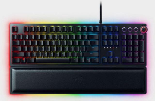 Fortnite Keyboard5