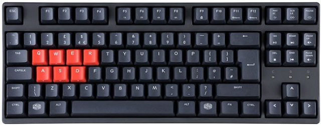 Fortnite Keyboard6