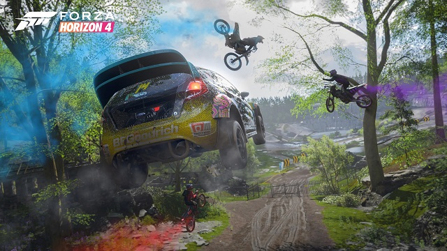 Forza4