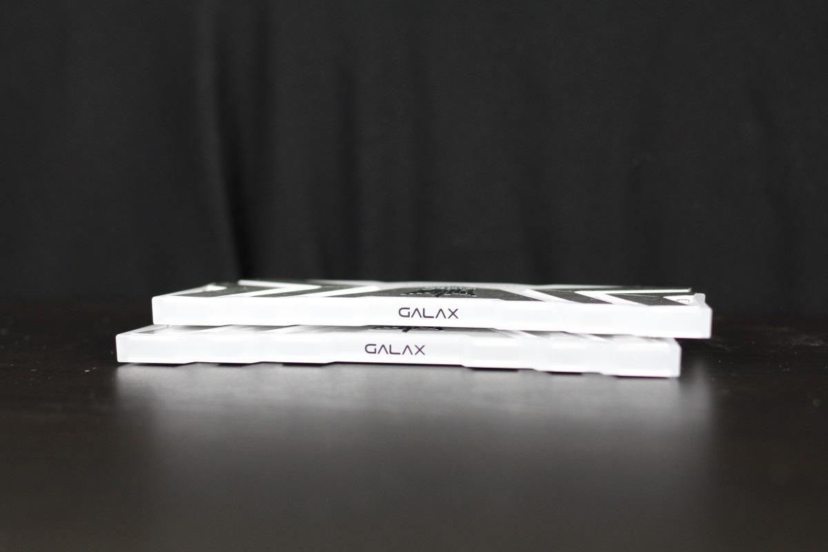 GALAX HOF II RGB 10