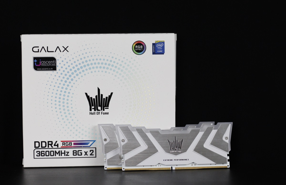 GALAX HOF II RGB 5