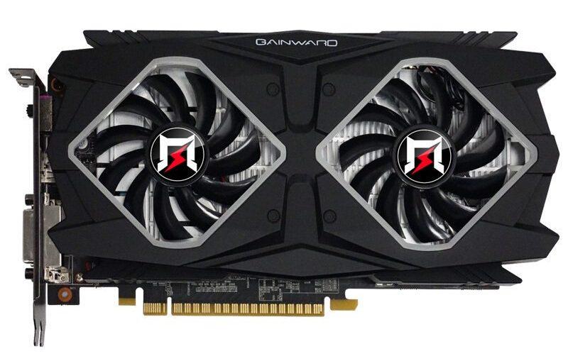 Gainward GeForce RTX 2080 2