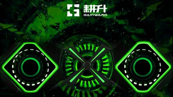 Gainward GeForce RTX 2080 big