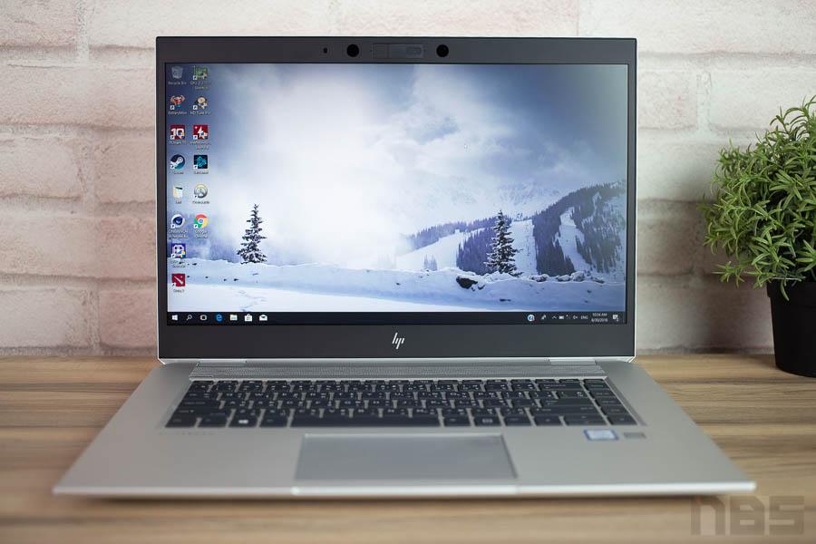 HP EliteBook 1050 21