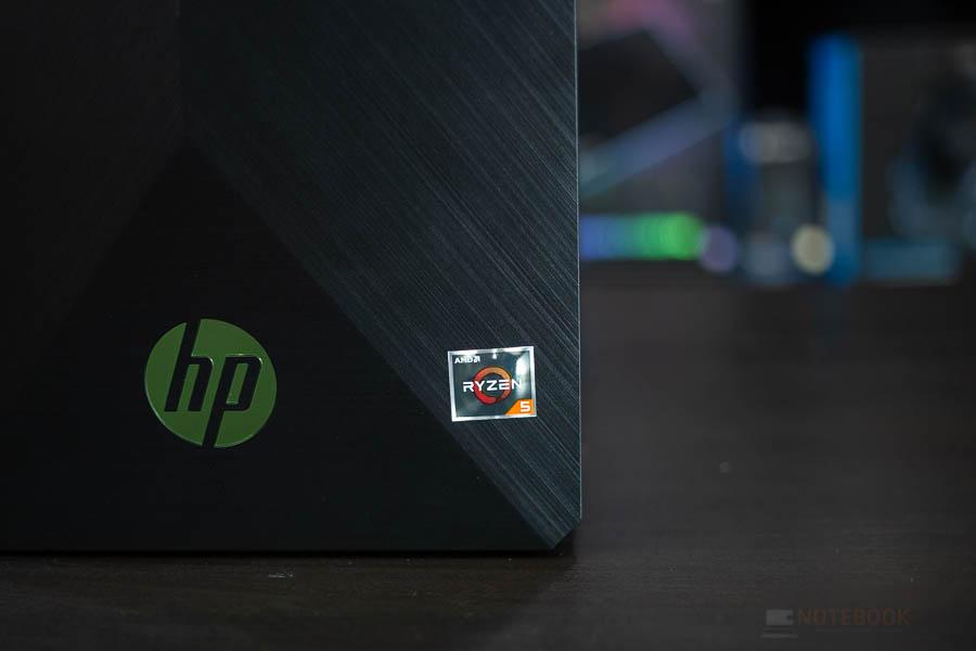 HP SET 30