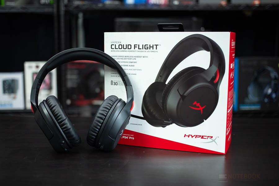 HyperX Cloud Flight 12