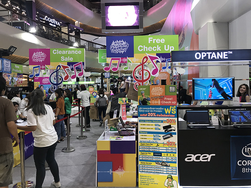 IMG 8336acer day 2018 promotion
