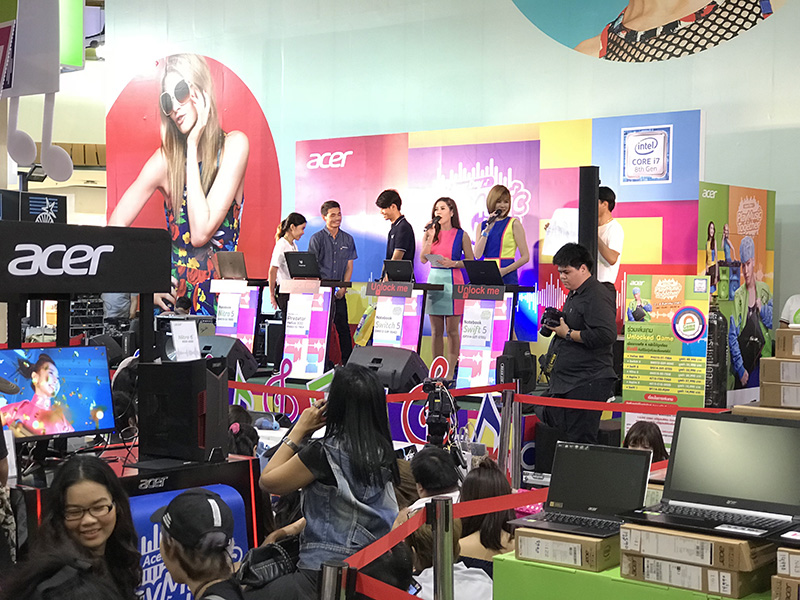 IMG 8348acer day 2018 promotion
