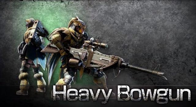 MonsterHunt Weapon14